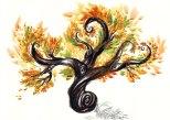Warm Tree