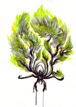 Desidae's Tree