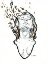 Gold-Peonies-Rising-study-01