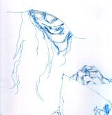 Half face hand