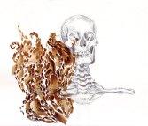 Skull-wave