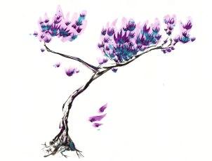 Vanessa-Tree